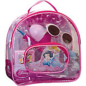 Shakespeare Youth Disney Princess Backpack Telescopic Spincast Combo Kit