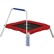 "Skywalker Trampolines 36"" Interactive Trampoline with Handle"