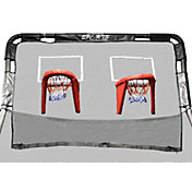 Skywalker Trampolines Double Basketball Hoop for 15' Trampolines