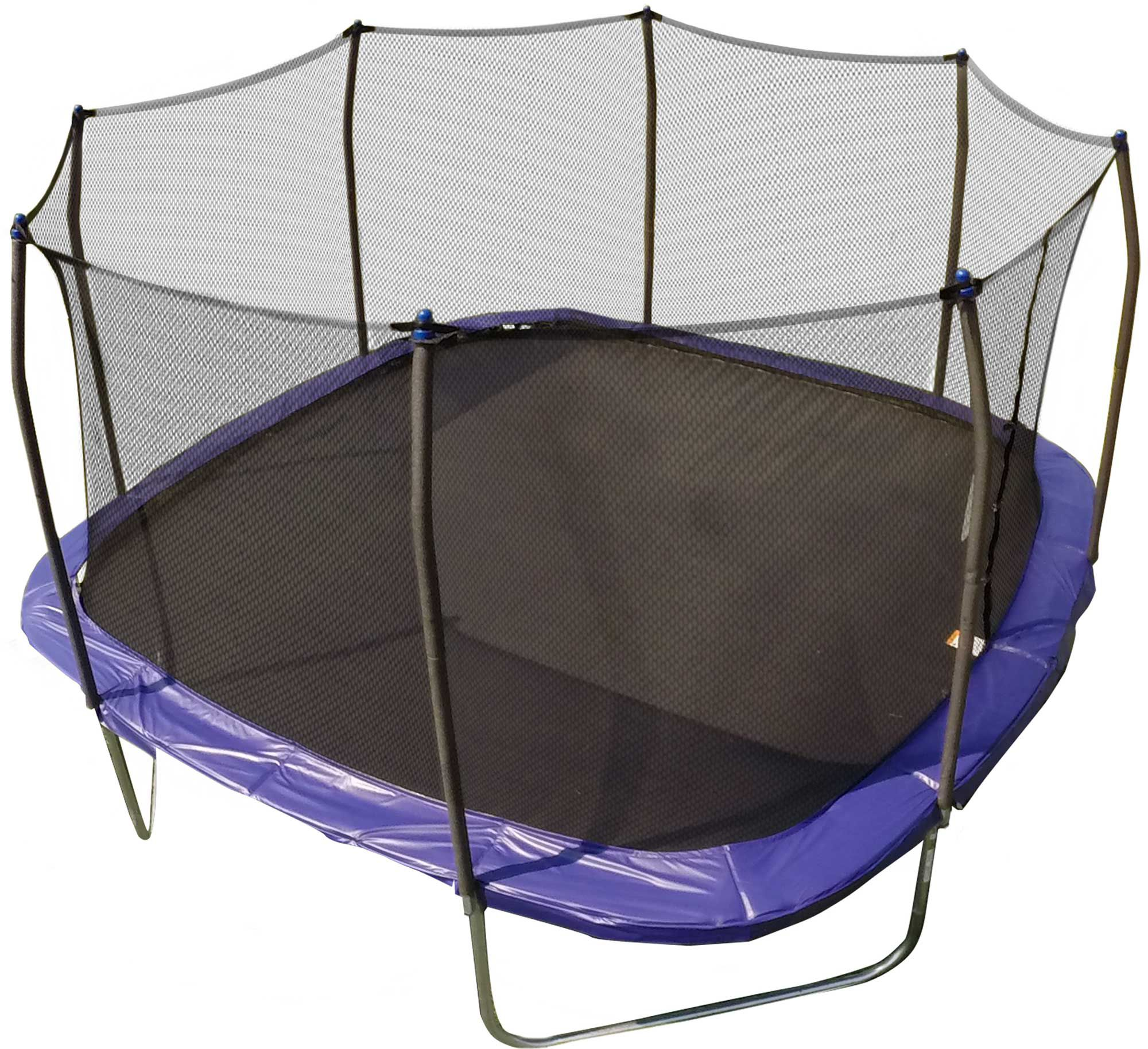 Skywalker Trampolines 13 Square Trampoline With Enclosure