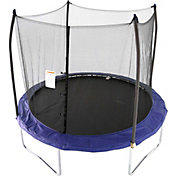 Skywalker Trampolines 10' Round Trampoline with Enclosure