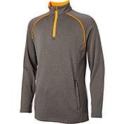 Slazenger Boys' Tech Quarter-Zip Golf Pullover