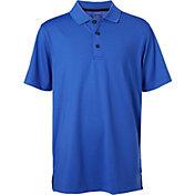 Slazenger Boys' Solid Golf Polo