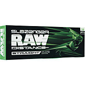 Slazenger 2017 Raw Distance Straight Golf Balls