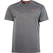 Slazenger Men's Ace Crew Tennis T-Shirt