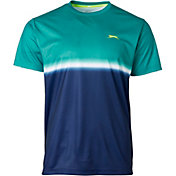 Slazenger Men's Gradient Tennis T-Shirt