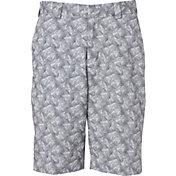 Slazenger Men's Grid Golf Shorts