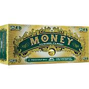 Slazenger Money Gold Golf Balls - 20-Pack