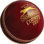 Slazenger County Cricket Ball