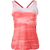 Slazenger Women's Cross Back Tennis Tank