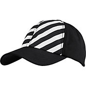 Slazenger Women's Ignite Striped Golf Hat