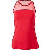 Slazenger Women's T-Back Tennis Tank