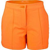Slazenger Girls' Adjustable Waistband Golf Shorts