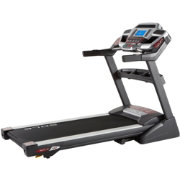 SOLE F80 Treadmill 2013