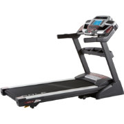 SOLE F85 Treadmill 2013