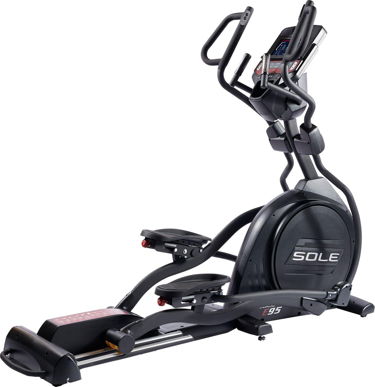 sole e25 elliptical owners manual