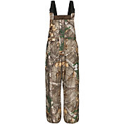 ScentLok Men's Prevent Waterproof Insulated Bibs