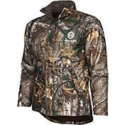 ScentLok Men's Prevent Waterproof Insulated Hunting Jacket