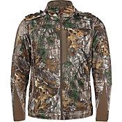 ScentLok Men's Helix Soft Shell Hunting Jacket