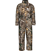 ScentLok Youth Prevent Waterproof Insulated Hunting Coveralls
