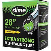 """Slime Smart Tube Self-Healing Presta Valve 26"""" Bike Tube"""