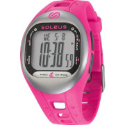 Soleus Tempo Fitness Watch