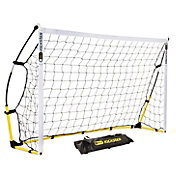 SKLZ KICKSTER Portable Soccer Goal - 6' x 4'