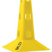 SKLZ Pro Training 9'' Agility Cones – 8 Pack