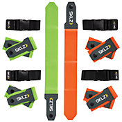 SKLZ 1st and 10 Flag Football Set