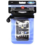 Shoreline Marine Water Resistant Cell Phone and Camera Pouch
