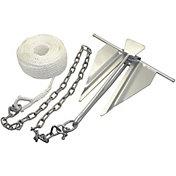 Shoreline Marine Slip Ring Anchor #7 Anchor Kit