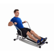Stamina 1215 Orbital Rower with Free Motion Arms