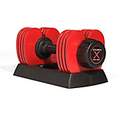Stamina Versa-Bell II 10 - 50 lb Adjustable Dumbbell