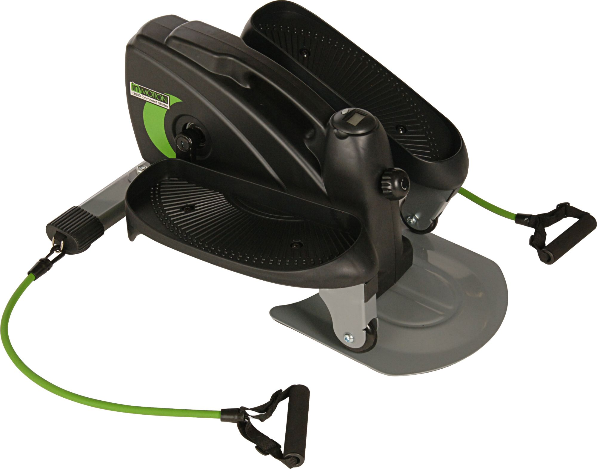 Stamina InMotion Compact Elliptical DICKS Sporting Goods - Small elliptical for home