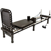 Stamina AeroPilates Premier w/ Stand, Cardio Rebounder, Neck Pillow and DVDs