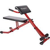 Stamina X Ab/Hyper Weight Bench