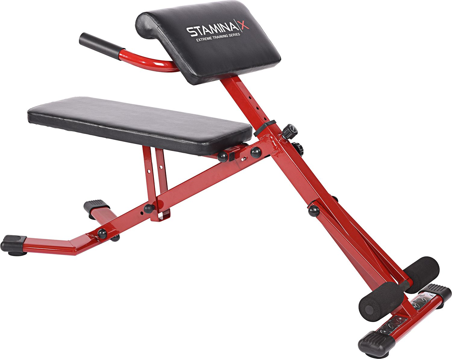 Ab Bench Part - 15: Product Image · Stamina X Ab/Hyper Weight Bench