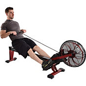 Row Machines