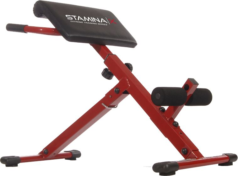 Product Image · Stamina X Hyper Ab Weight Bench
