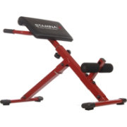 Stamina X Hyper Ab Weight Bench