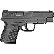 "Springfield Armory XDS 4"" Single Stack Pistol"
