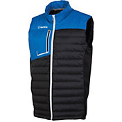 Sunice Men's Gilroy Light Down Golf Vest