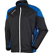 Sunice Men's Rockford Full-Zip Golf Jacket