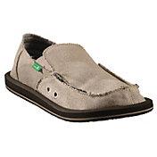 Sanuk Men's Hemp Casual Shoes