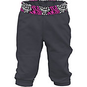 Soffe Girls' Wild Thing Softball Pants