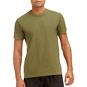 Soffe Men's Crewneck T-Shirt – 3 Pack