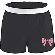 HOT DEAL: $4.98 Juniors' Soffe Cheer Shorts