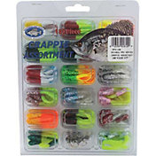 Southern Pro Crappie Assortment Kit – 180 Pieces