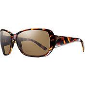 Smith Optics Women's Hemline Polarized Sunglasses