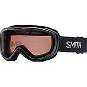 Smith Optics Women's Transit Snow Goggles